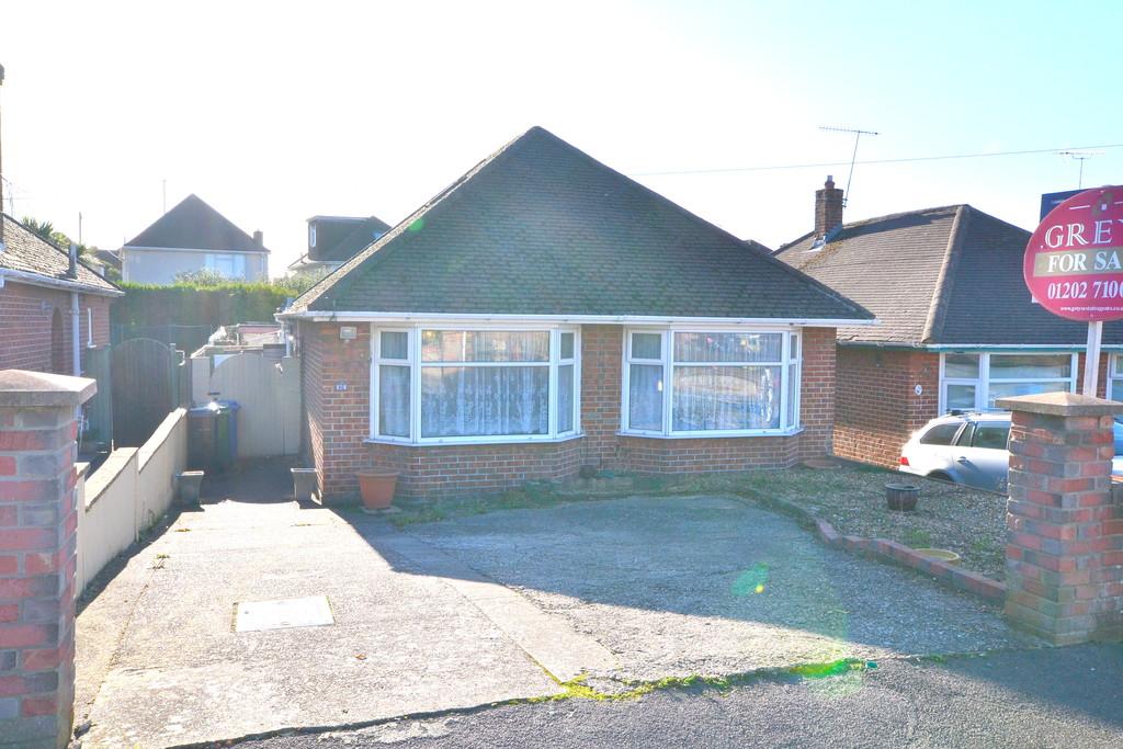 Dingley Road, Oakdale, Poole