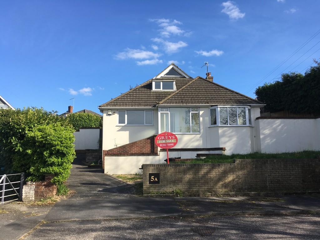 Portelet Close, Parkstone, Poole