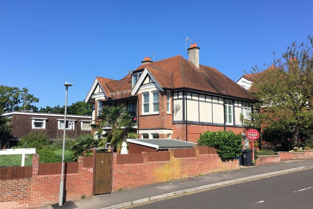 Ardmore Road, Ashley Cross, Poole