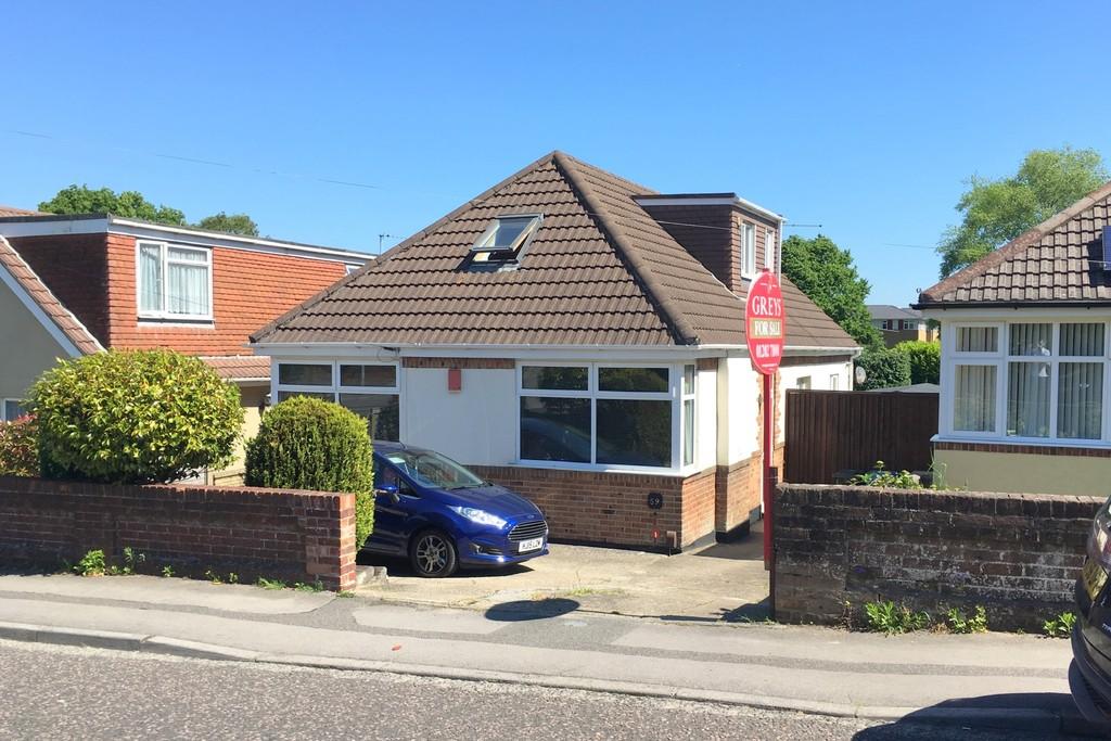 Rossmore Road, Parkstone, Poole