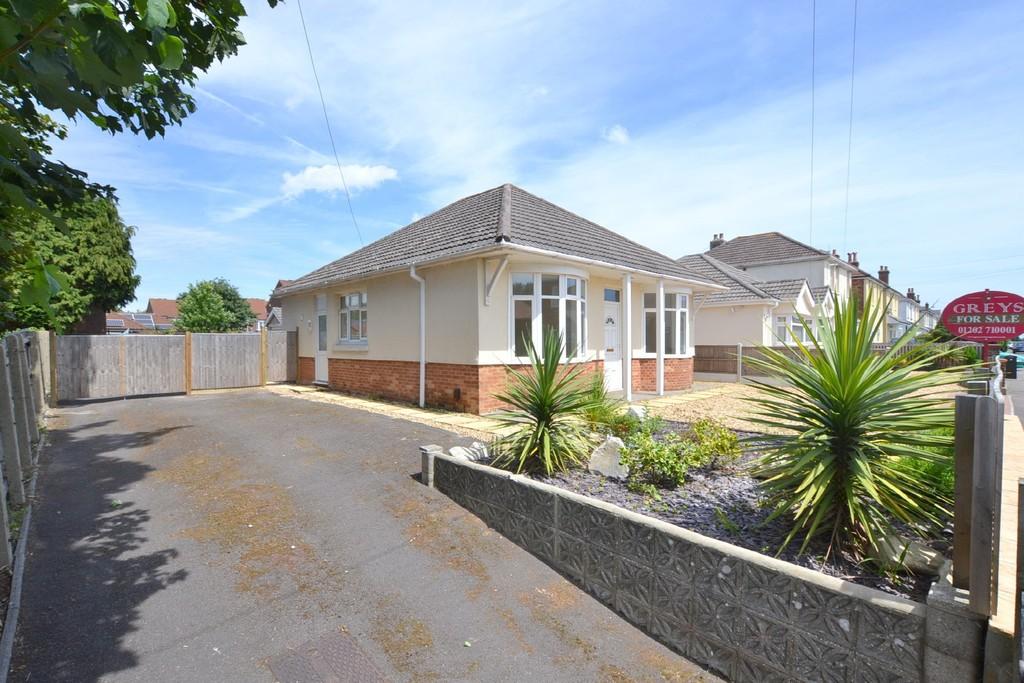 Cynthia Road, Parkstone, Poole