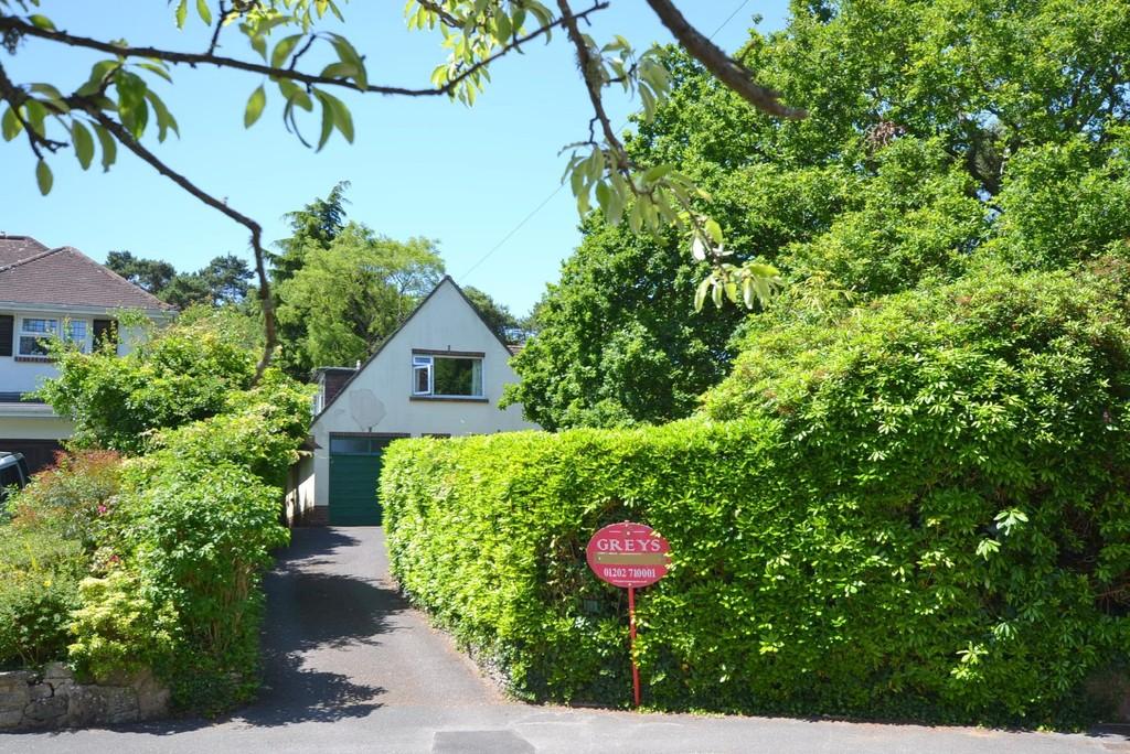 Greenwood Avenue, Lilliput, Poole