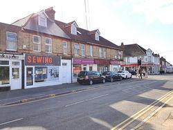 Ashley Road, Parkstone, Poole