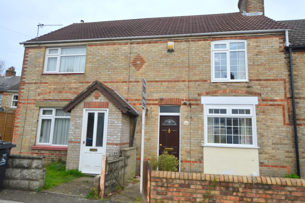 Dunford Road, Parkstone, Poole