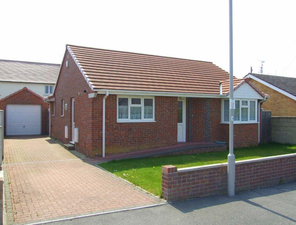 Beacon Park Road, Upton, Upton, Poole