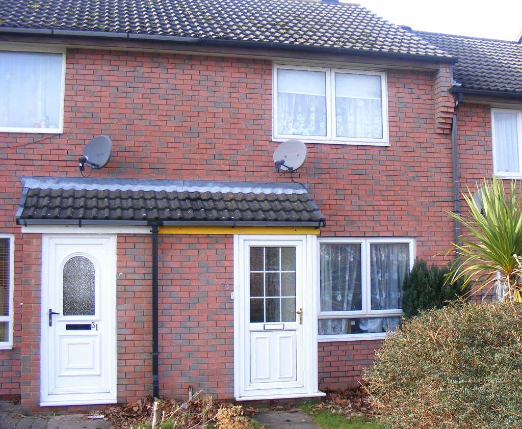 Hooke Close, Canford Heath, Poole, Dorset
