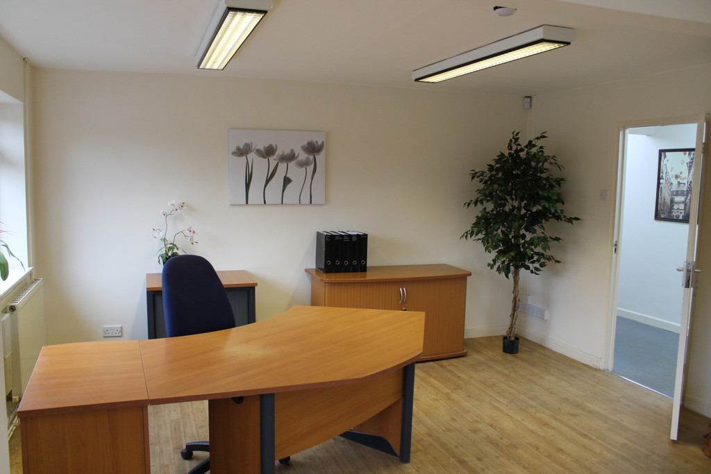 Oakland Business Centre Stoney Hill Industrial Estate Whitchurch HR9 6BX