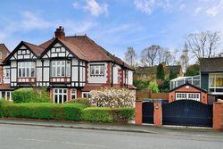 Hunts Lane, Stockton Heath