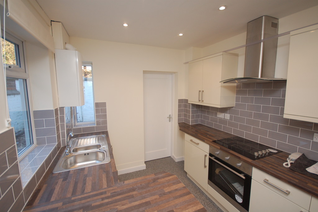 Waverley Terrace, Hoole, Chester,
