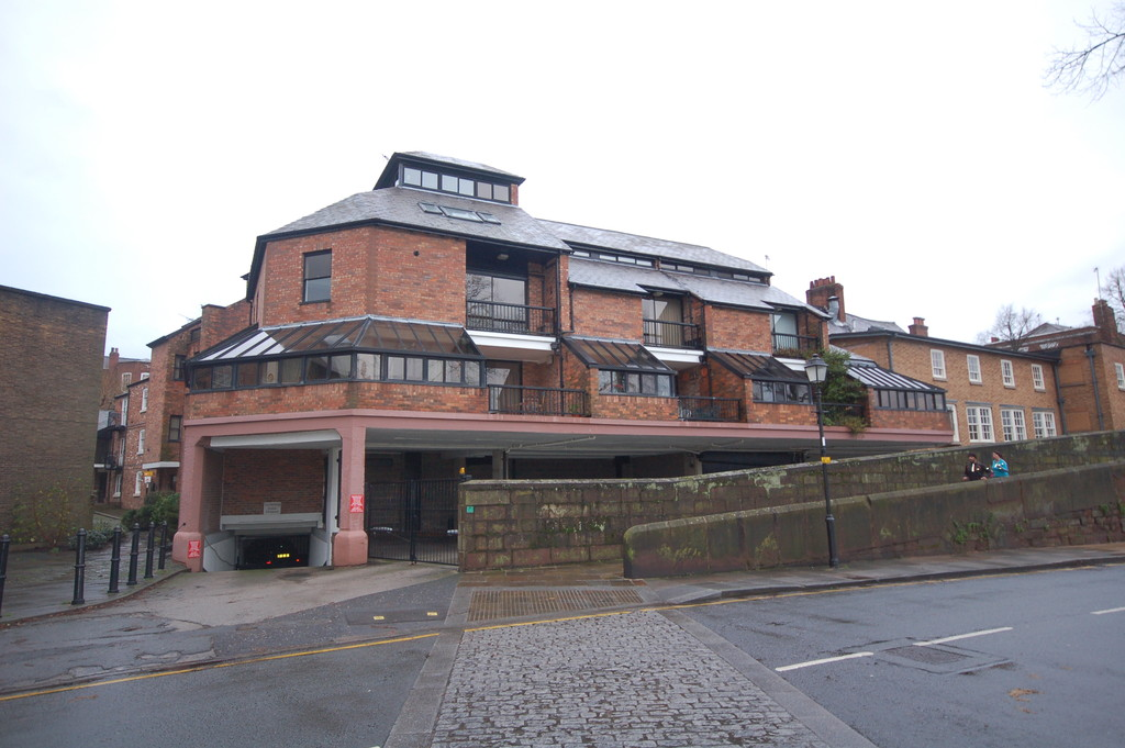 The Shipgate, , Chester, Cheshire