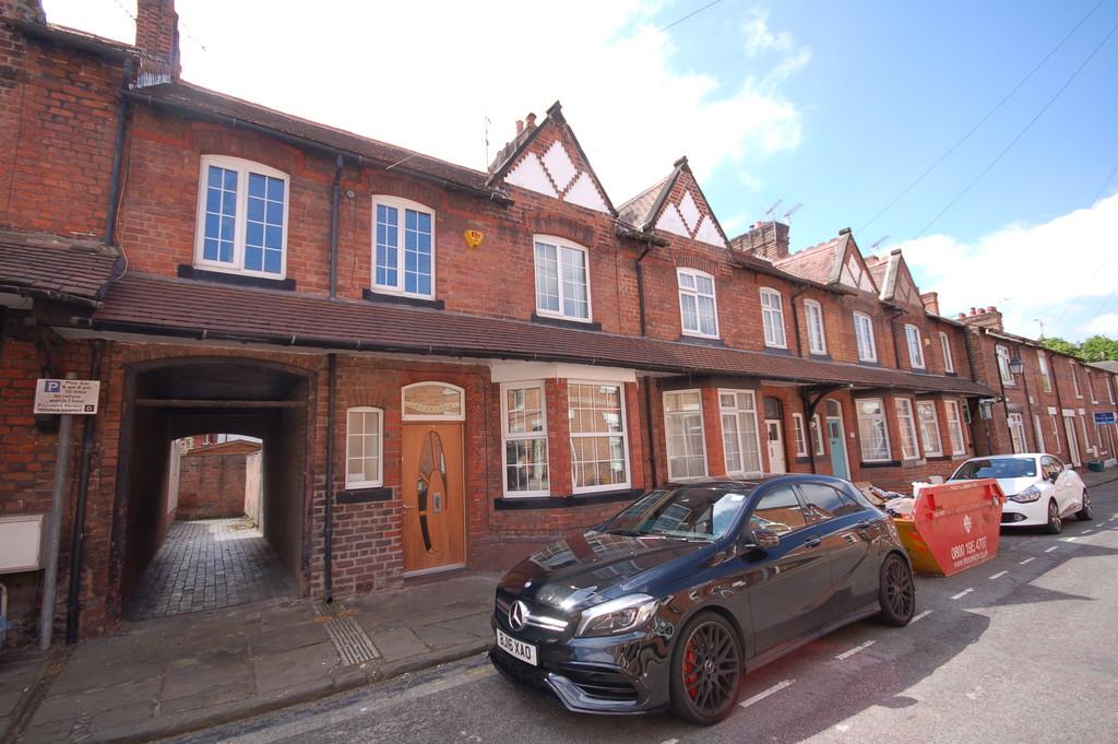 Beaconsfield Street, Chester