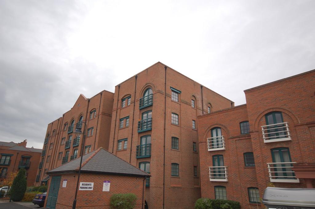 Wharton Court, Chester