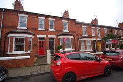 Gresford Avenue, Chester