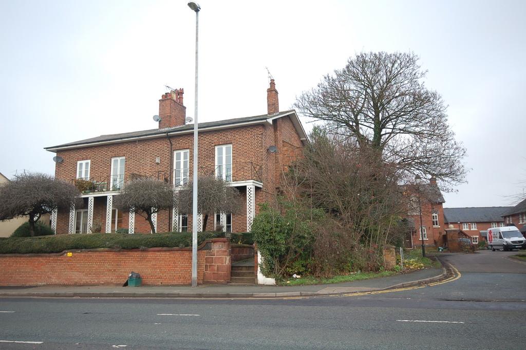 Boughton, Chester