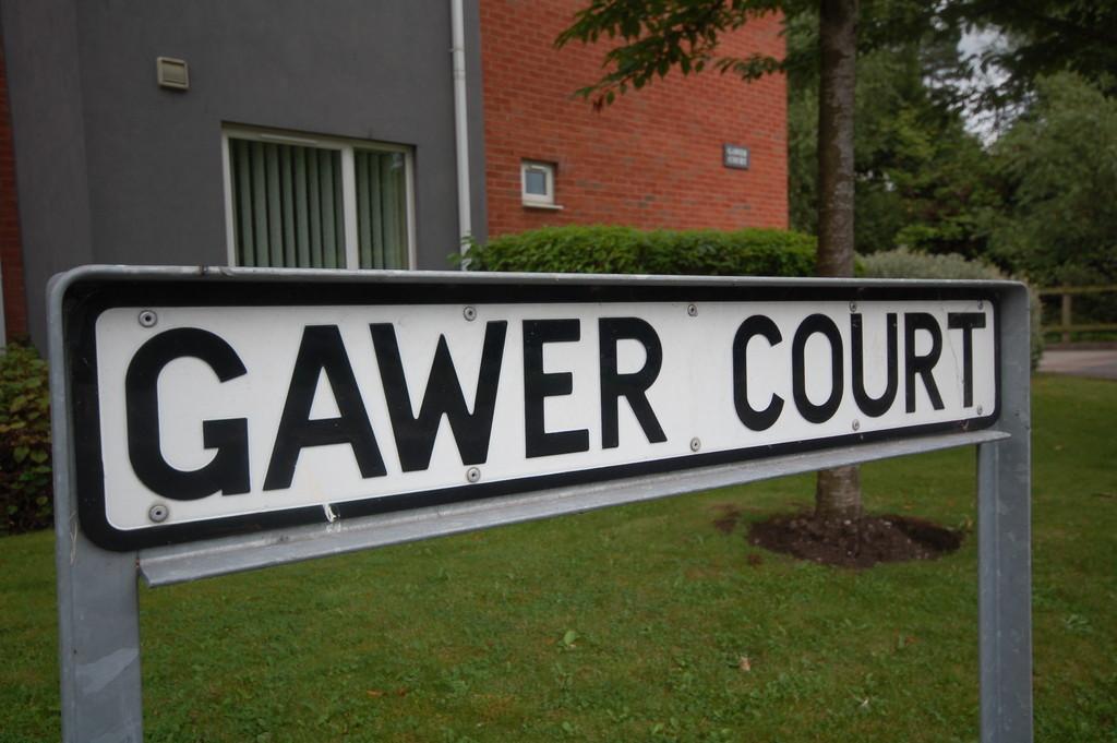 Gawer Court, Chester