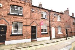Bunce Street, Chester