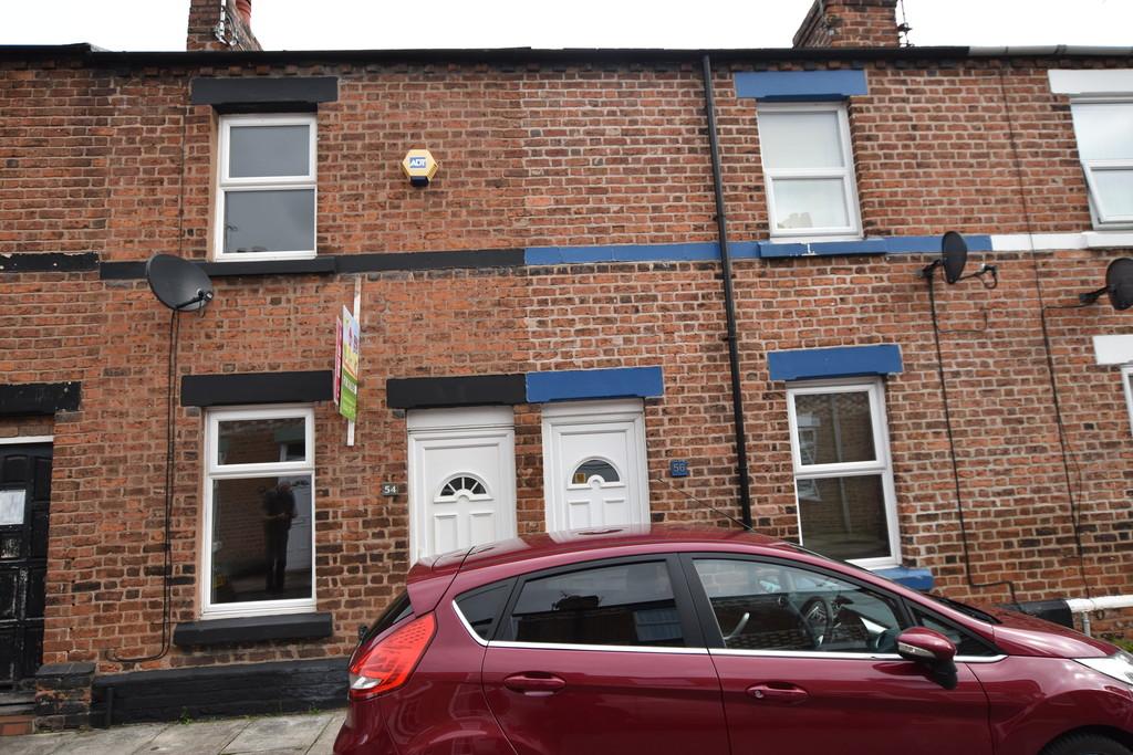 Phillip Street, Chester