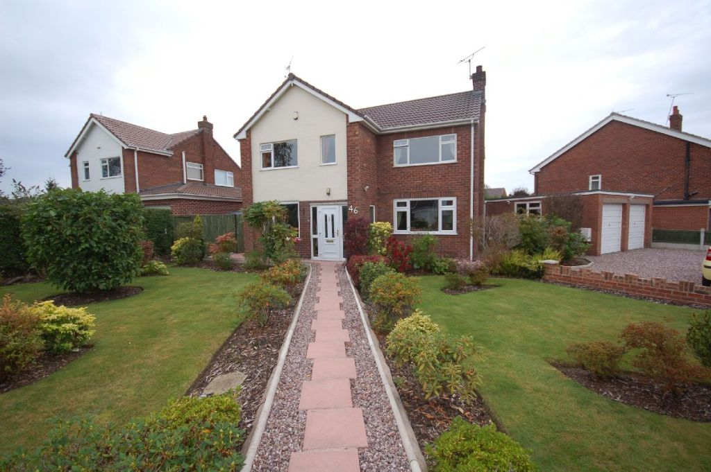 Boughton Hall Drive, Great Boughton, CHESTER,