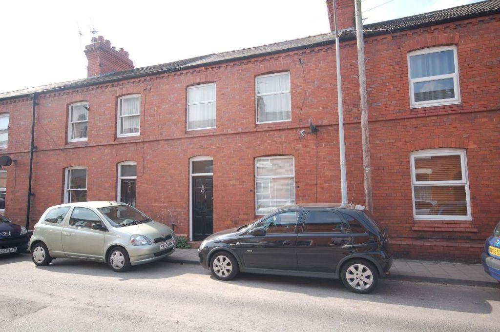 Hartington Street, Handbridge, Chester,