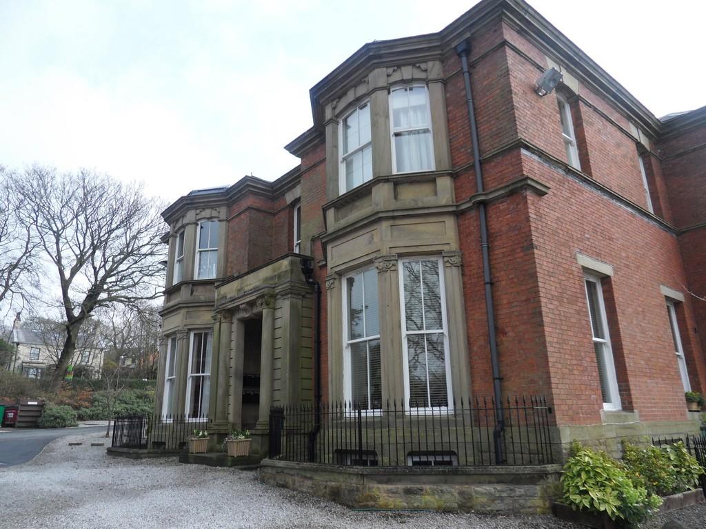 Claremont House, Woodlands Corner, Lilford Road, Blackburn