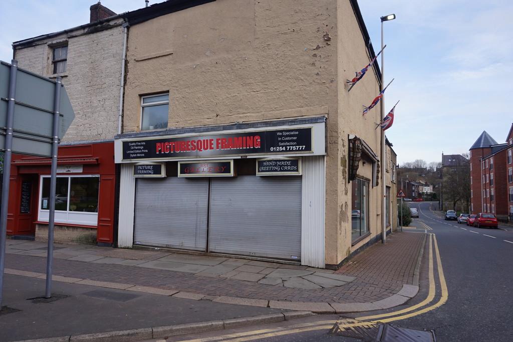 Duckworth Street, Darwen