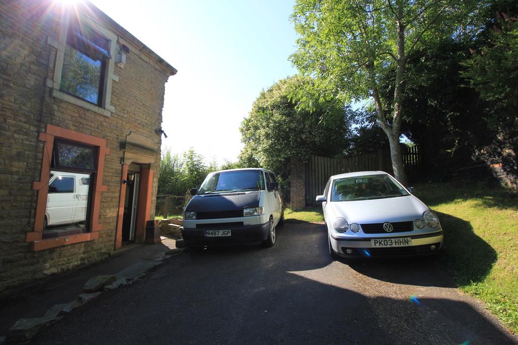 Bentley Street, Darwen
