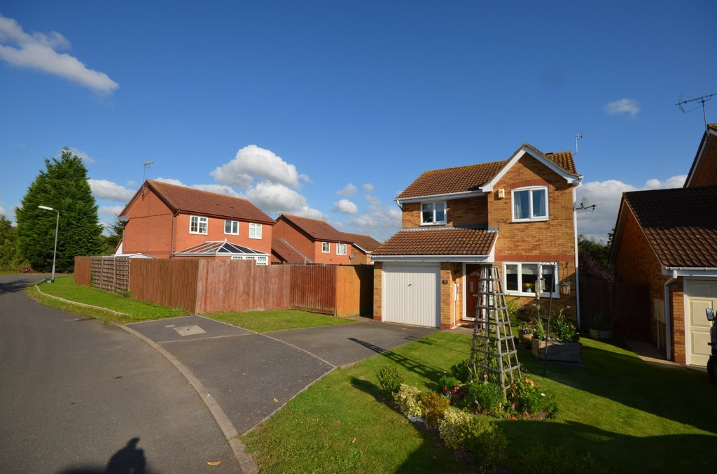 Inwood Close, Corby
