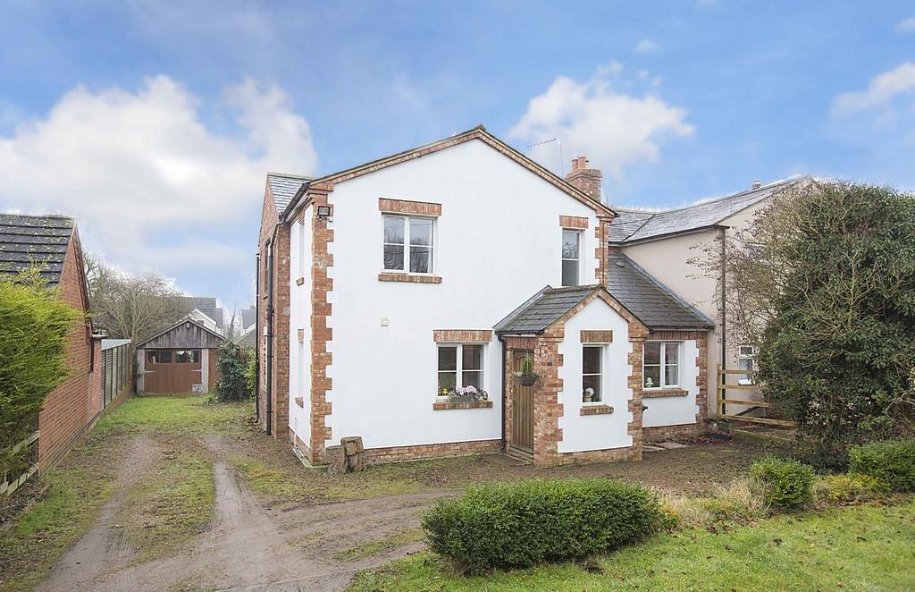 Larratt Road, Weldon, Corby