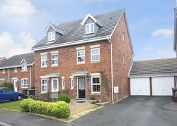 Buttercup Close, Corby
