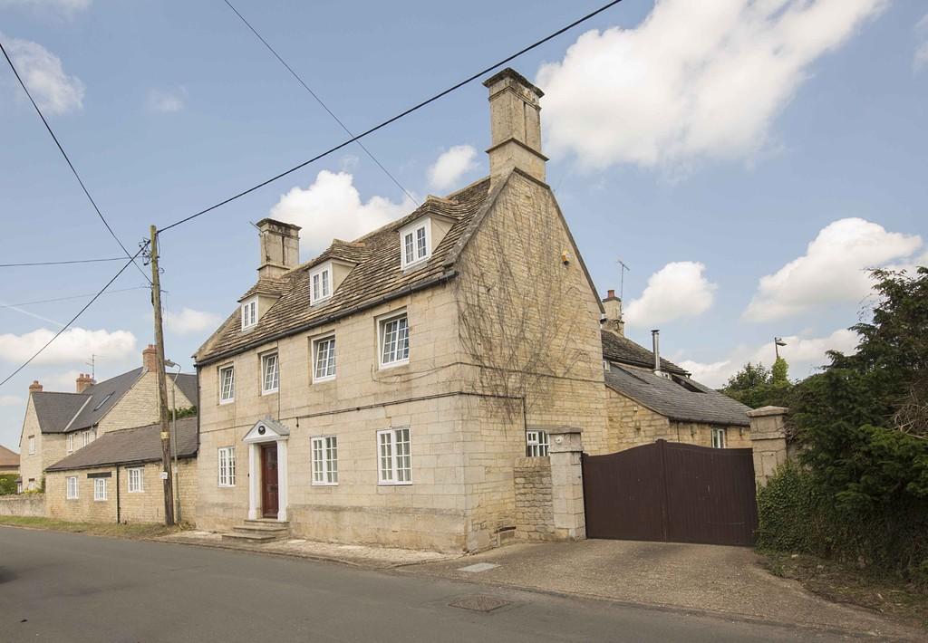 Chapel Road, Weldon, Northamptonshire
