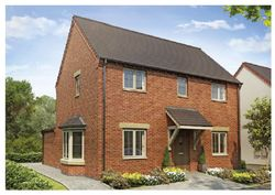 Stokes Rise, Great Easton, Market Harborough