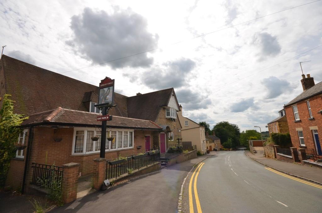 High Street, Cottingham, Market Harborough