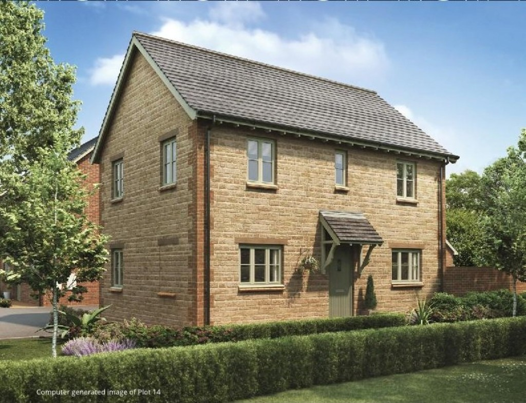 The Farnwell, Plot 14 Winchelsea Gate Oundle Road