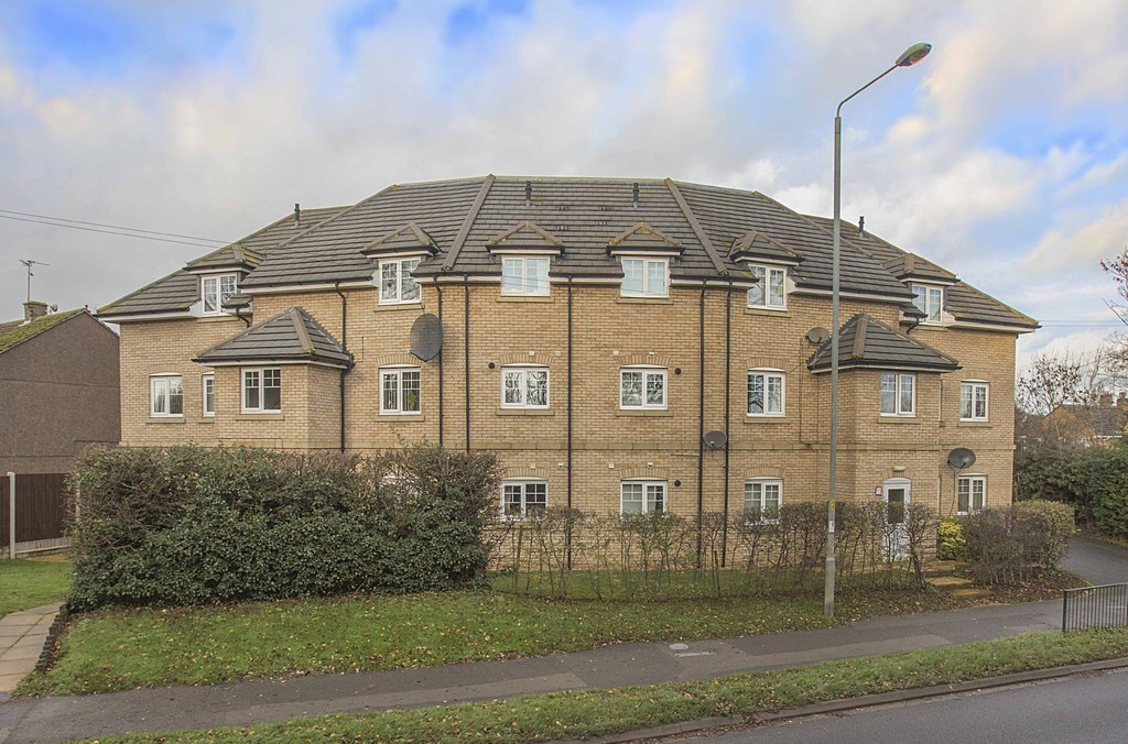 Connolly House, 274 Oakley Road, CORBY, Northamptonshire