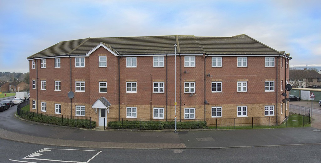 Exmouth Court, CORBY, Northamptonshire