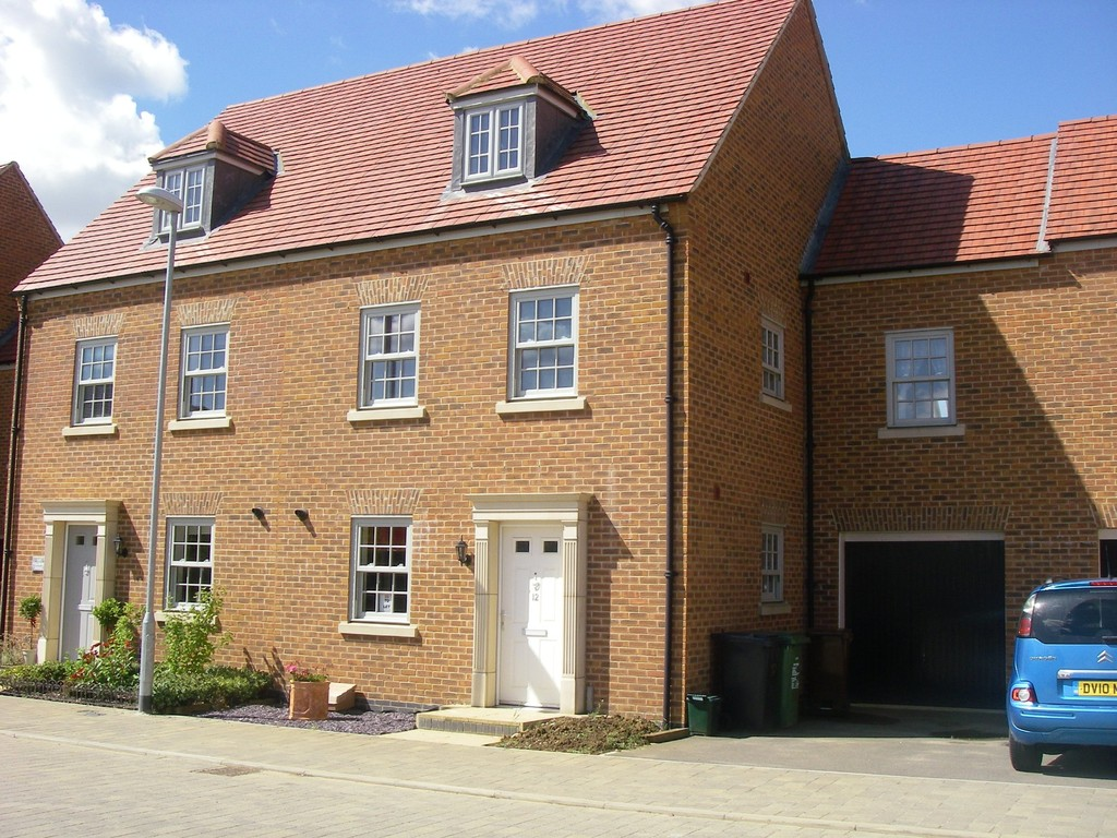 Holdenby Drive, Corby, Northamptonshire