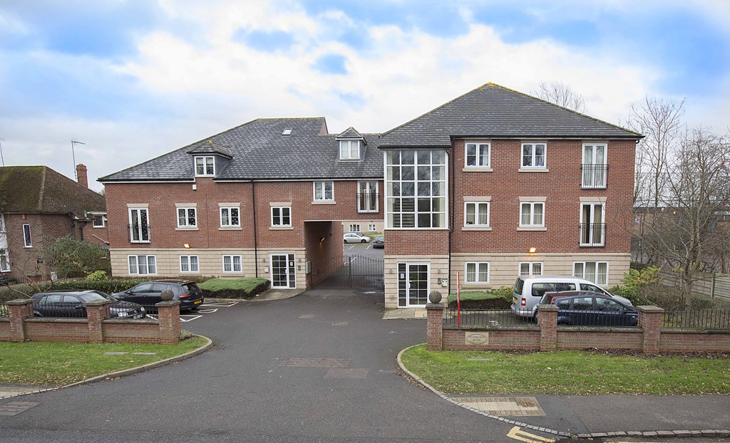 Woodleigh Place, Corby, Northamptonshire