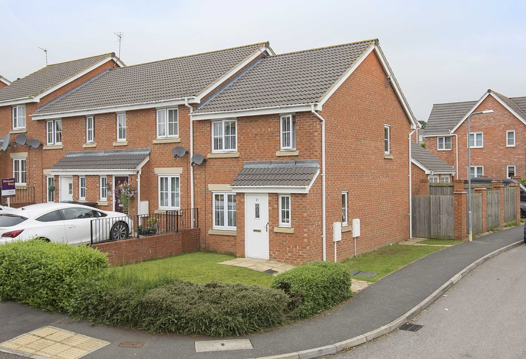 Catterick Close, Corby