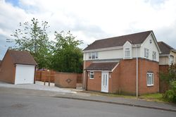 Charnwood Road, Corby