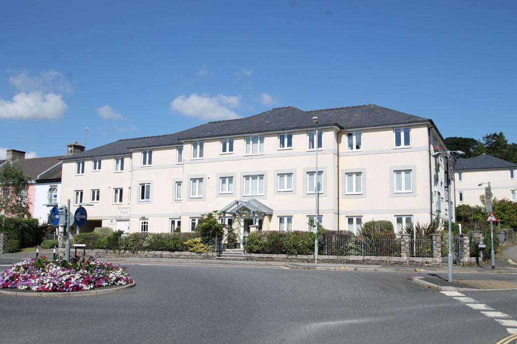 Retirement Apartment in Grosvenor Court, Ivybridge