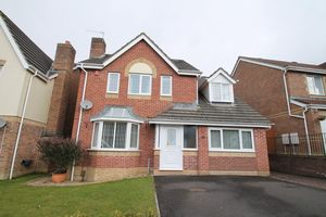 Periwinkle Drive, Upper Chaddlewood, Plympton