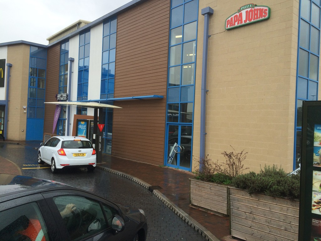 Prime Food Outlet/Retail Unit, Ilkeston