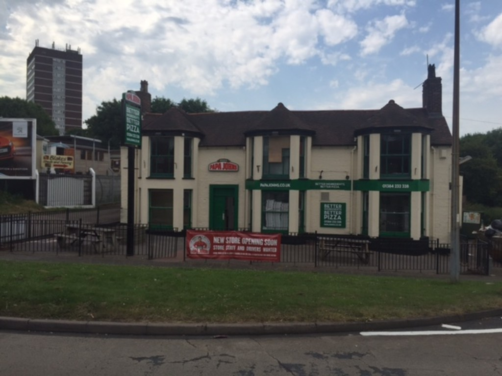 Freehold Investment, Dudley, West Midlands