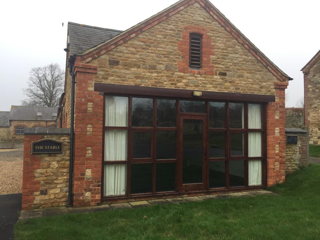 Offices in rural Rutland.