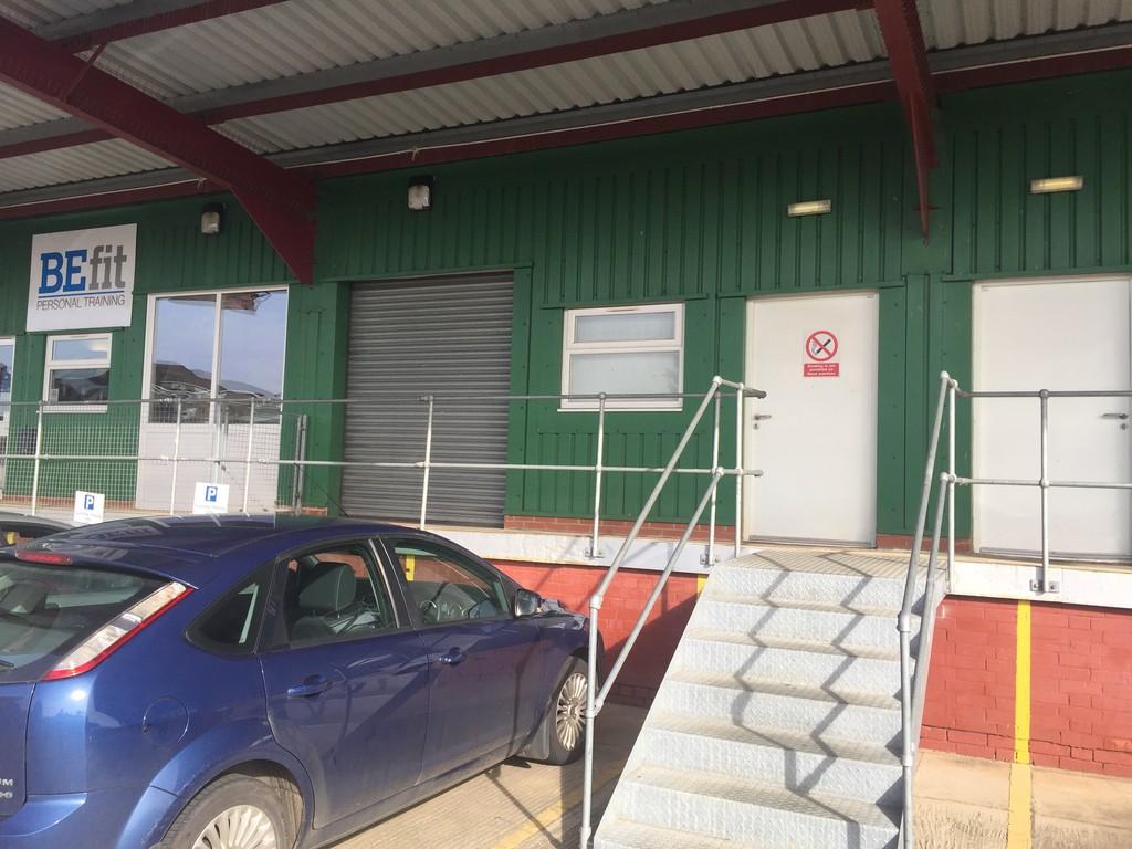 Industrial Unit for rent in Oakham, Rutland