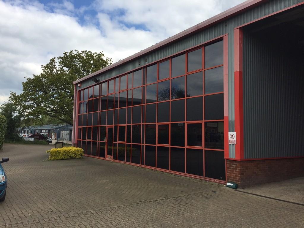 Commercial Investment, Warehouse and Offices - Essex