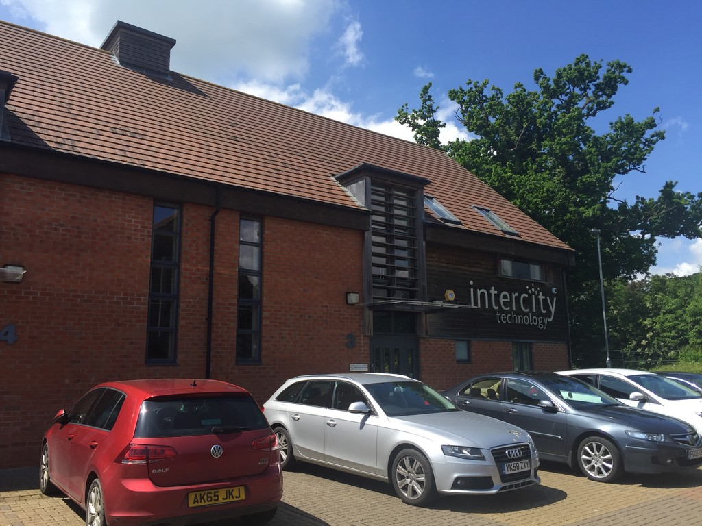 2 Storey Office opportuity, Oakham Business Park