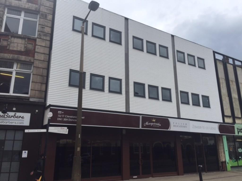 Residental Development Opportunity - Freehold Investment - Doncaster