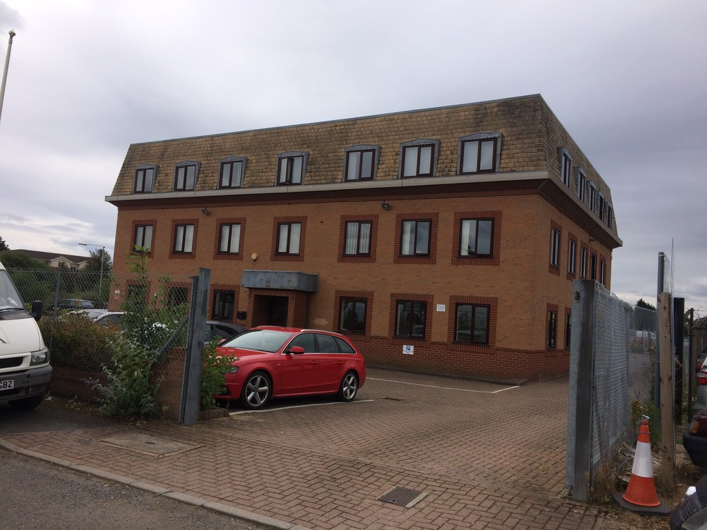 2,100 sq ft GF Office, Oakham