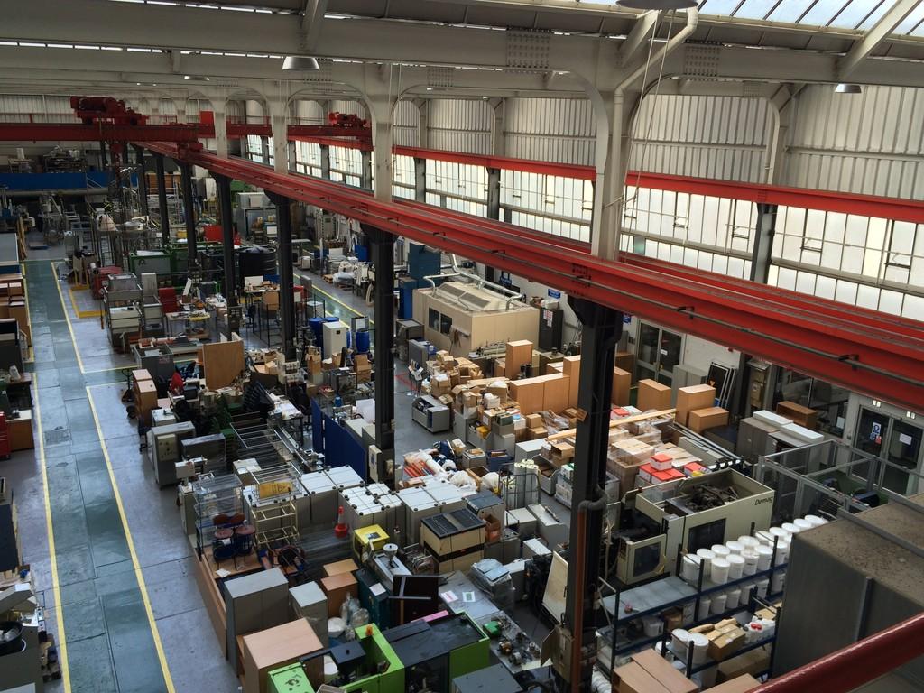 Warehouse, Melton Mowbray